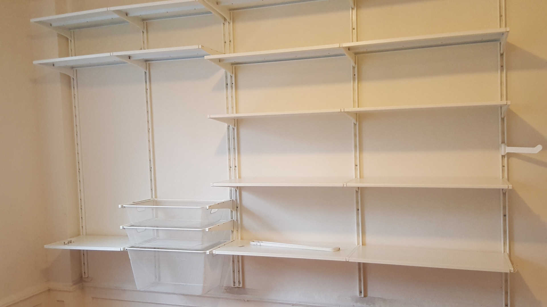 Brooklyn IKEA Assembly for Offices