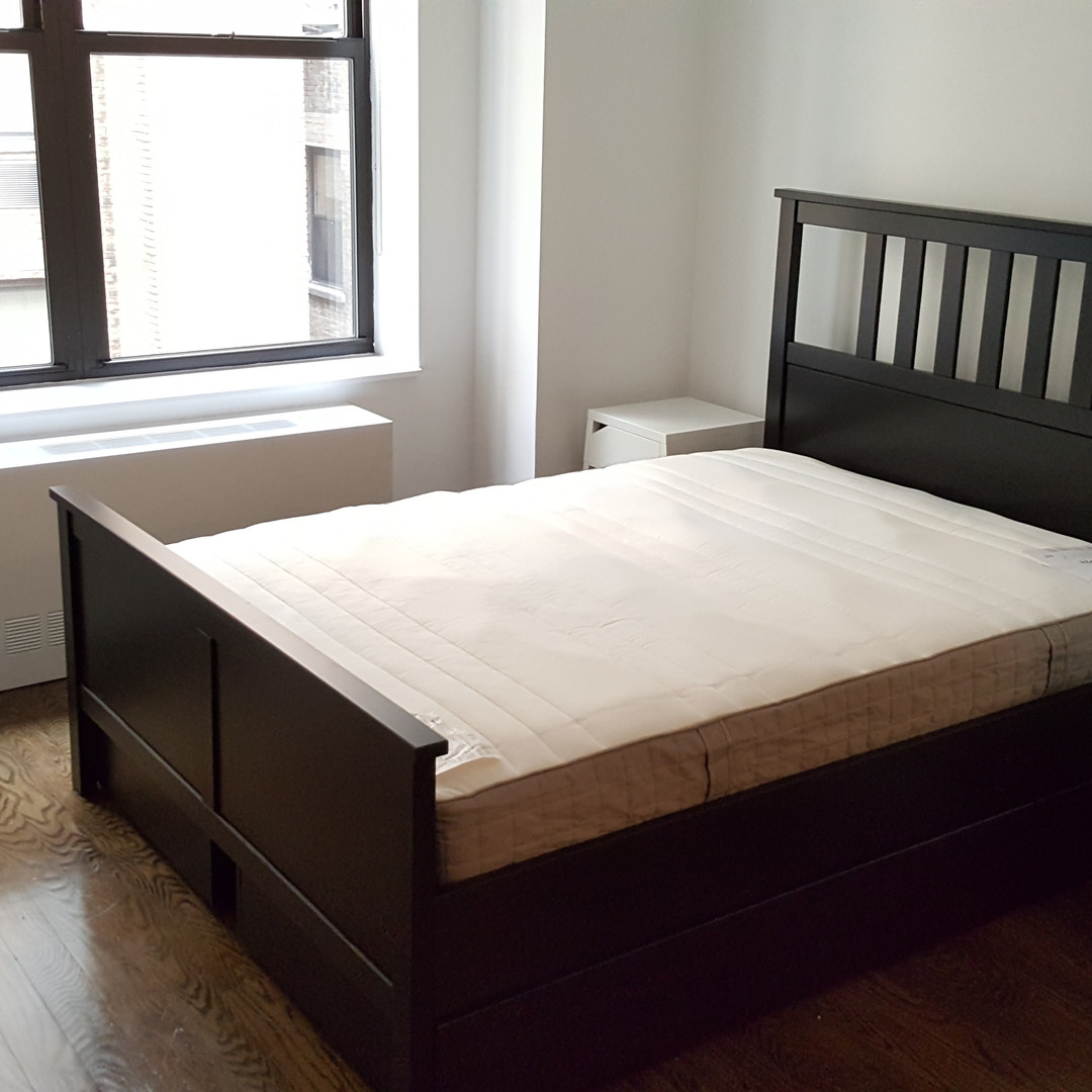 NYC IKEA Furniture Delivery & Assembly