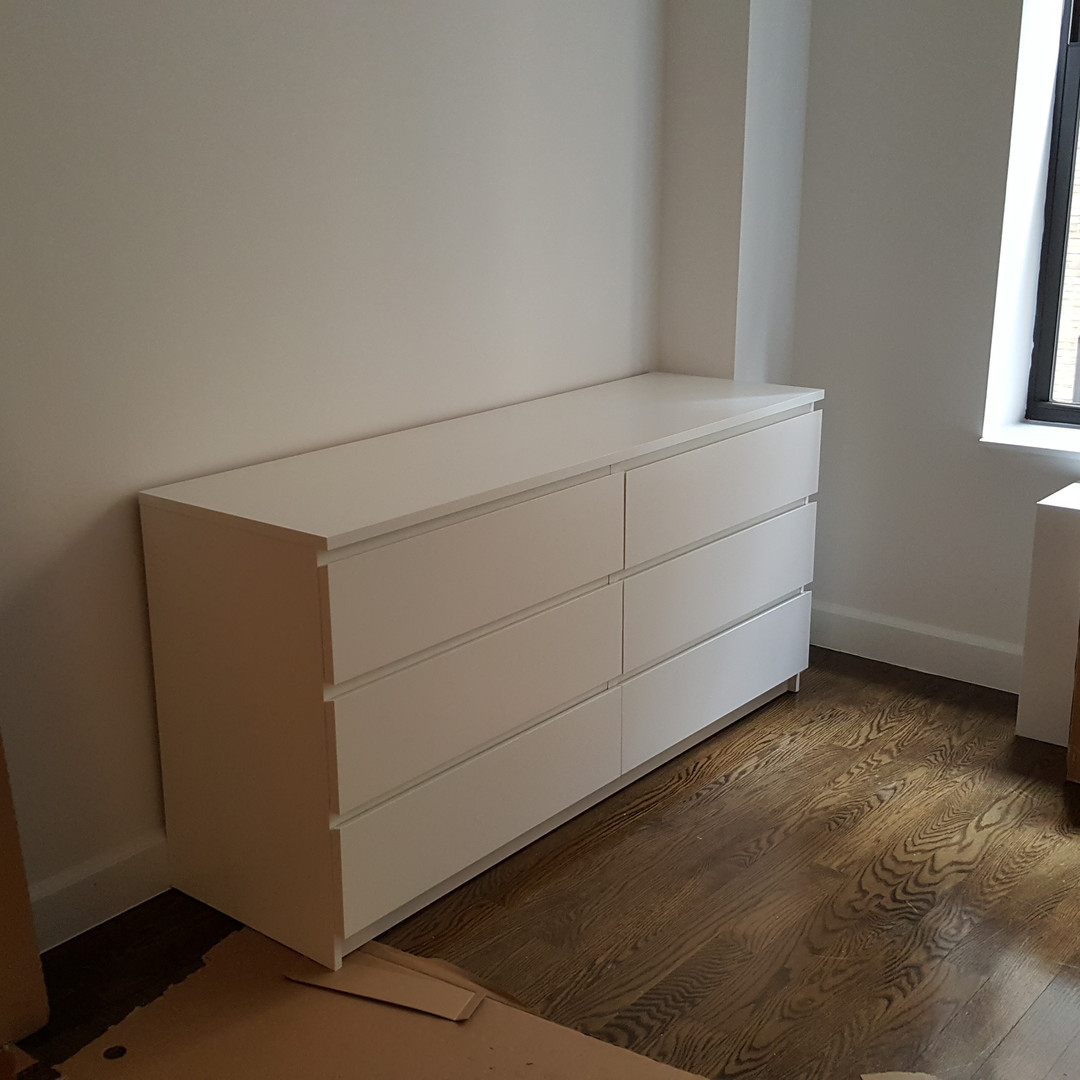 IKEA Brooklyn Delivery & Assembly