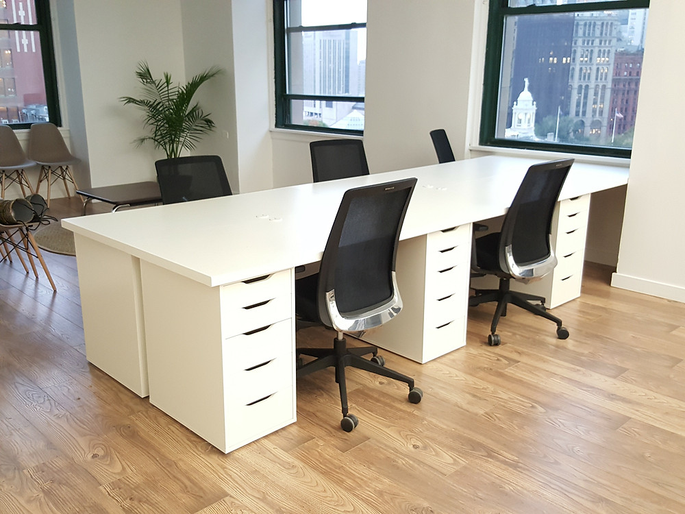 IKEA Delivery NYC - Office