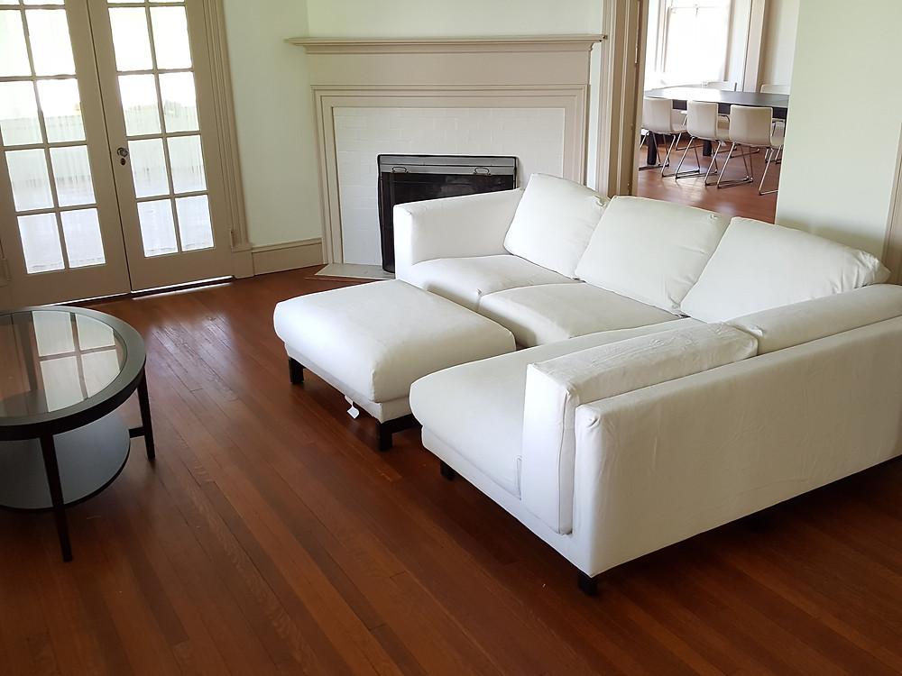 NYC Ikea Assembly - sofas