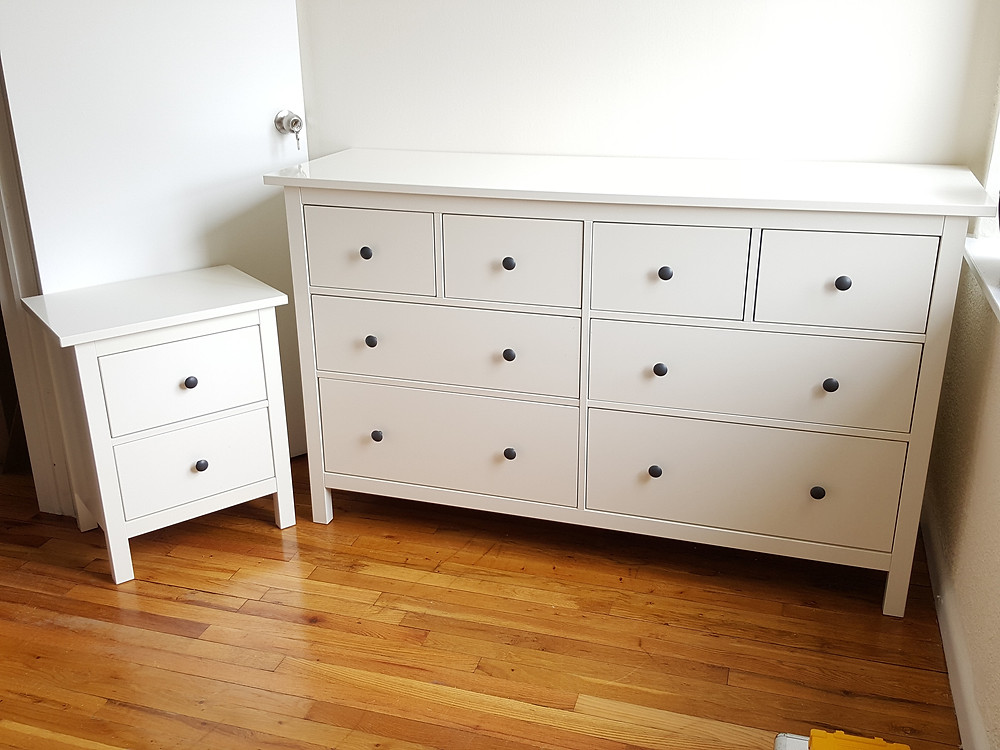Ikea Assembly Service - Brooklyn, NYC Bedroom Furniture and Dressers