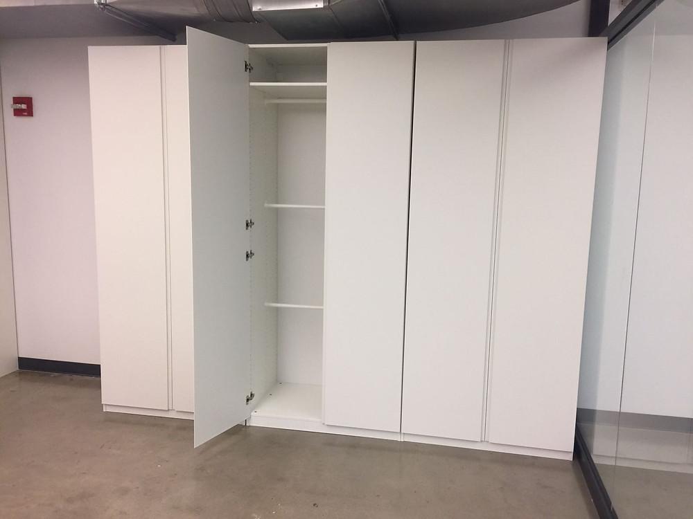 IKEA Assembly Service - Shelving & Cabinets