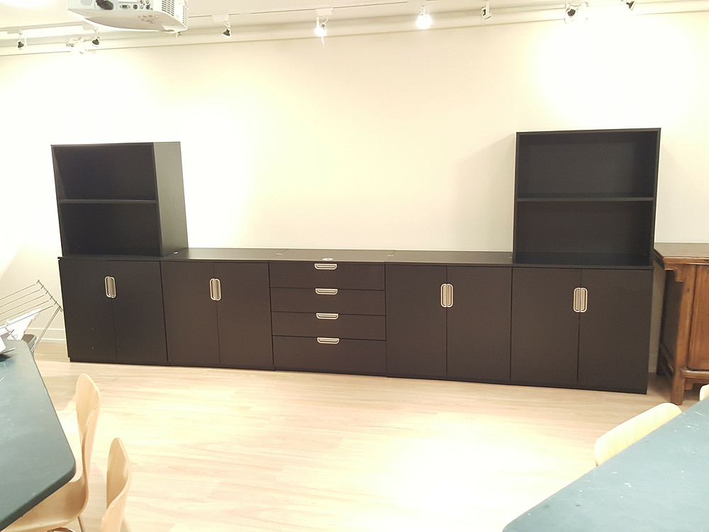 Ikea Assembly Service - Entertainment System