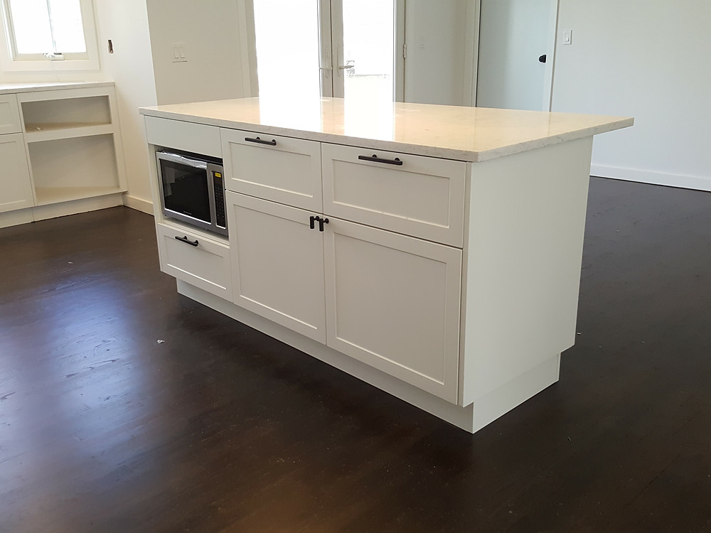 IKEA Delivery NYC - Kitchen Design