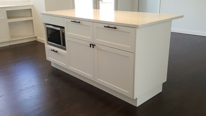 Brooklyn IKEA Assembly for Kitchen