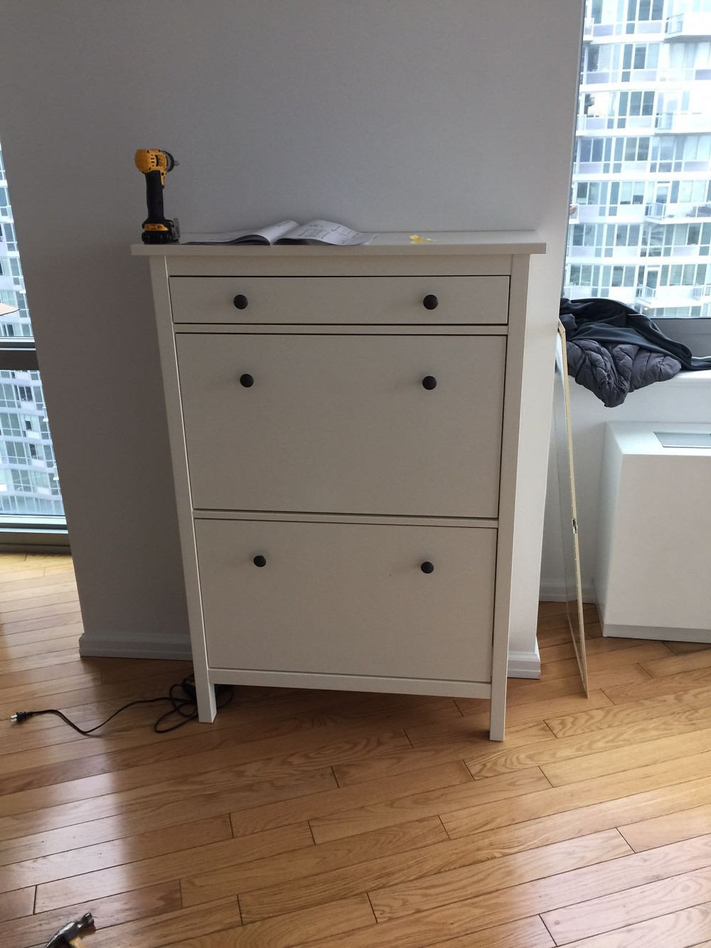 IKEA Delivery NYC