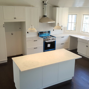 IKEA Delivery NYC – Kitchen Cabinets
