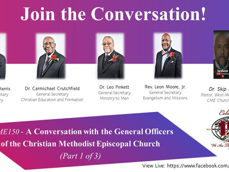 A Conversation with the General Officers