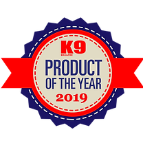 K9 Magazine Best Dog Products of 2019.pn