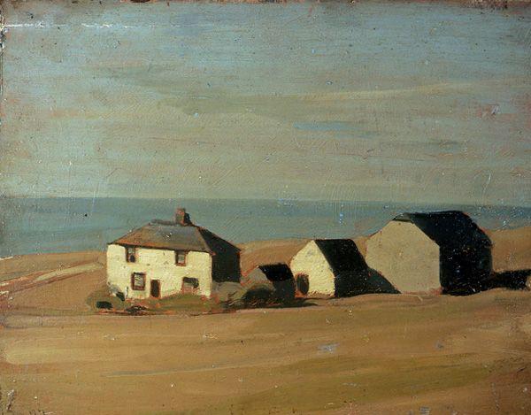 Judd's Farm, 1912