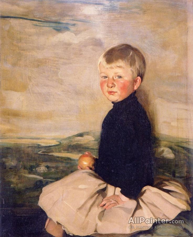 Master Anthony Bacon, 1905