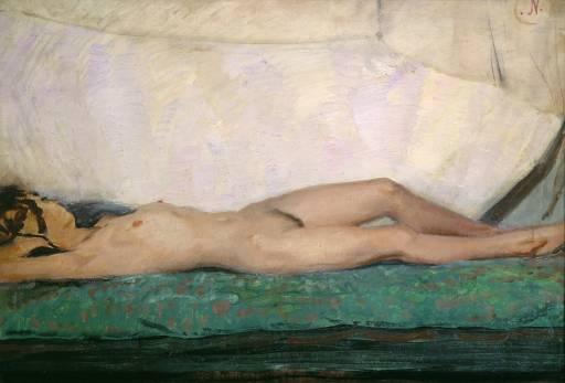 Nude, 1931