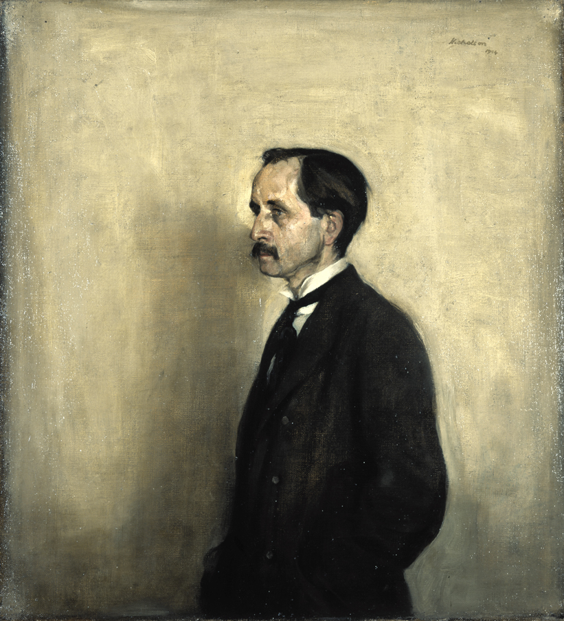 J M Barrie,1904