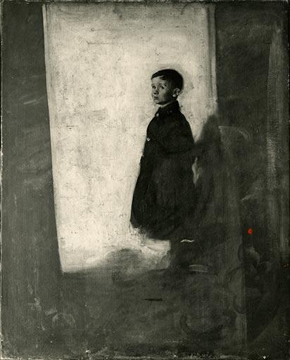 Ben Nicholson, 1901