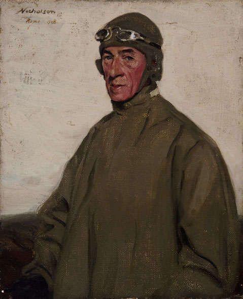 A Arnold Hannay, 1908