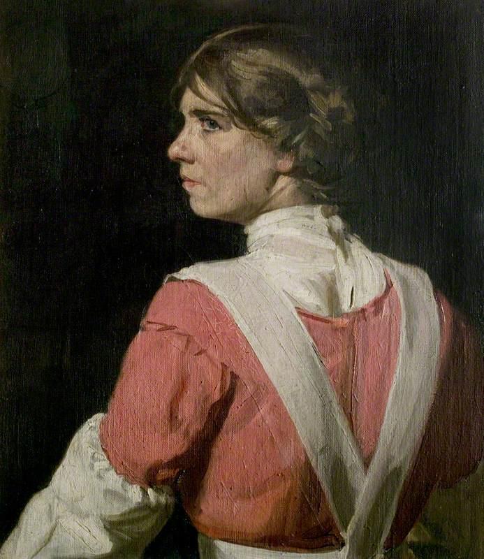Miss Wish Wynne, 1913