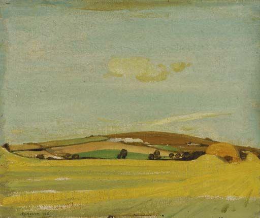 High Down, 1906