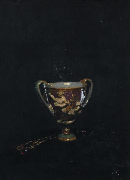 The Canticelli Vase, 1909