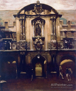 Canterbury Gate