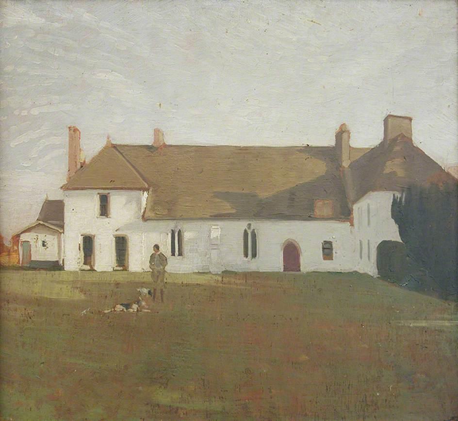 The White House, Sutton Veny