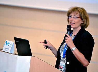 Keynote-Speech von Dr. Moser