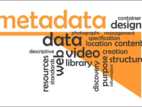 What You Need To Know About Metadata & DMS