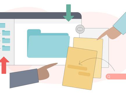 3 Ways DMS Simplifies Document Organization