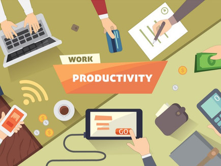 4 Ways DMS Improves Office Productivity