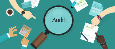 How DMS helps during Company Audits