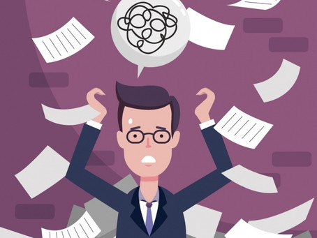 4 Damaging Consequences Of Poor Document Management
