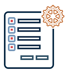 HRDMS Customizable onboarding forms