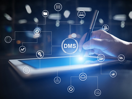 5 Advantages Of Switching To EDMS