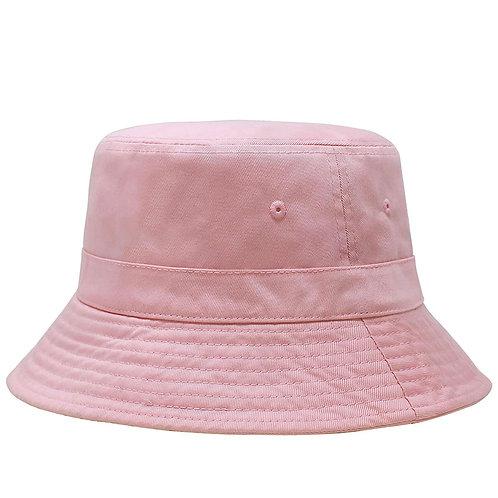 Lolo bucket hat' pink