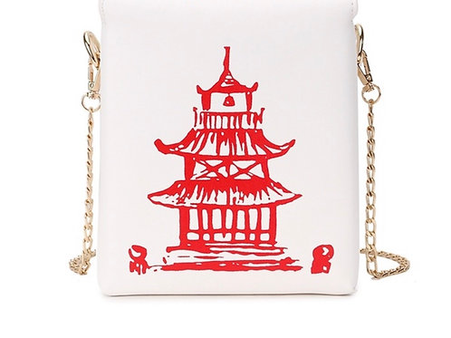 Chi'Style Handbag