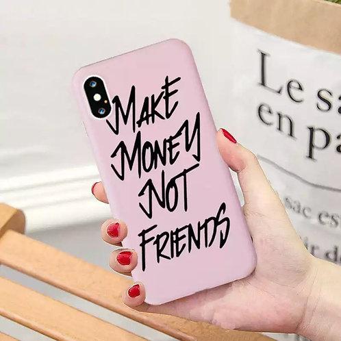 Make Money Pink Case