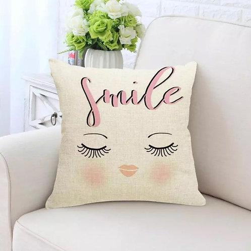 copy of Smile Lash Pillow