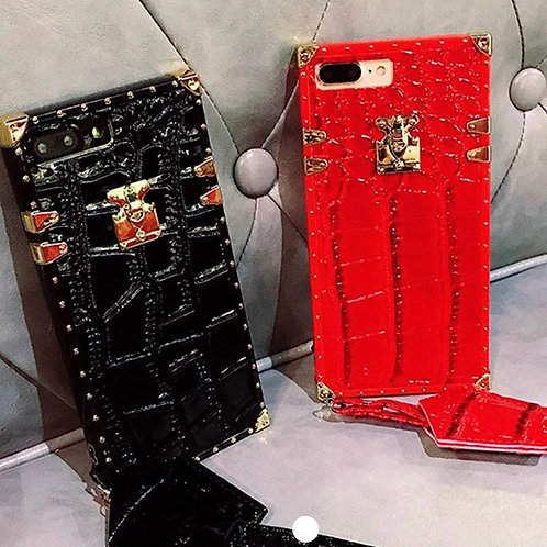 Trunk Fit Phone Case