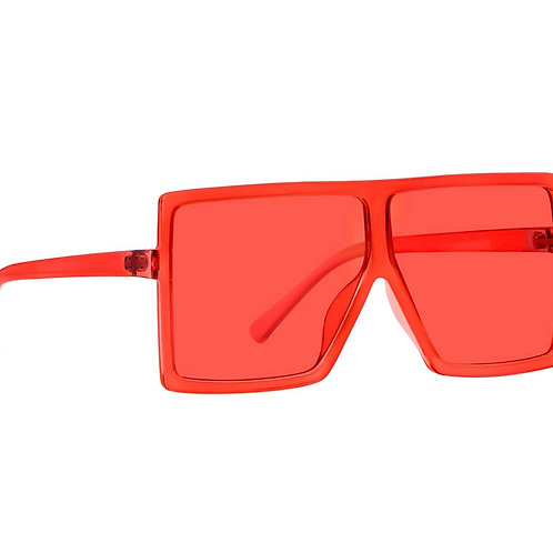 Blocker Shade' red