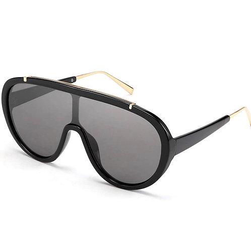 Sassy Sunglasses' black