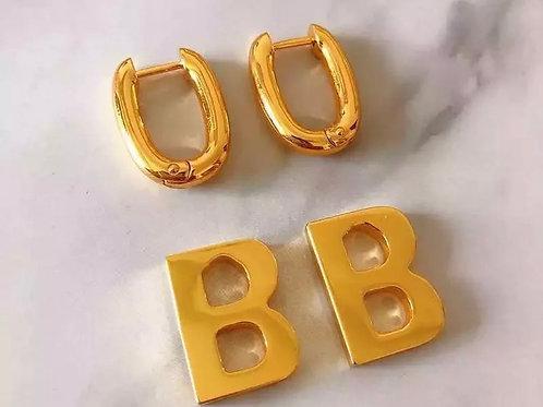 Got'em B | earrings