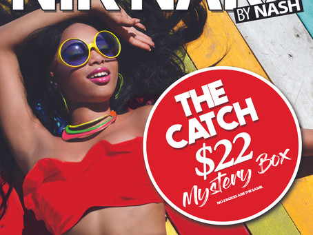 Have you caught the #Catch$22