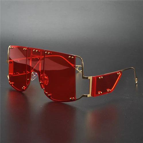 Blocker Shade ( red)