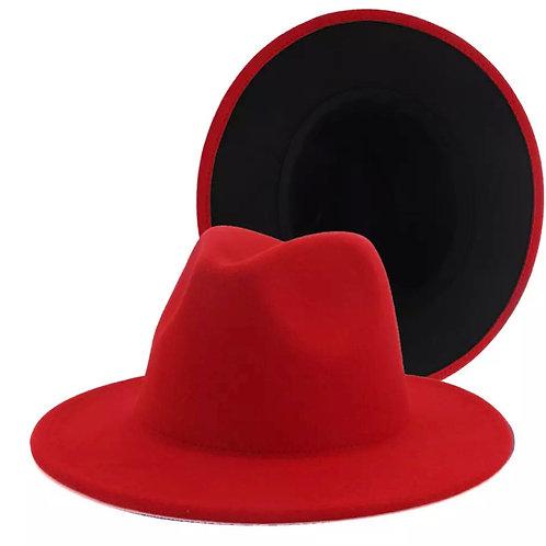 Phoenix Fadora Hat