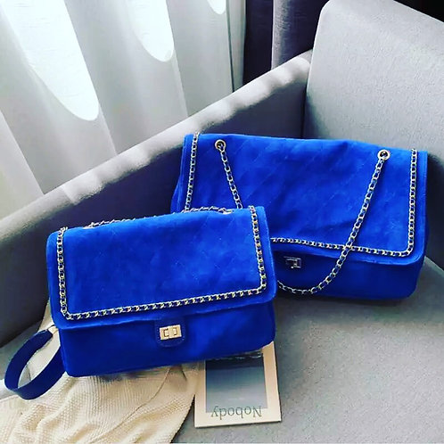 The Grab Bag' Nash Collection Blue