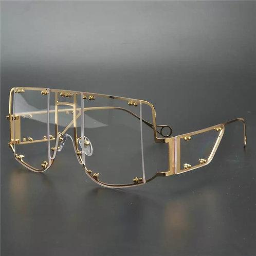 Blocker Shade ( gold)