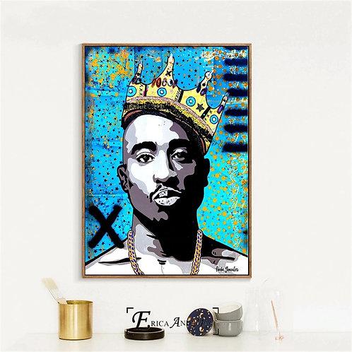 King Shakor