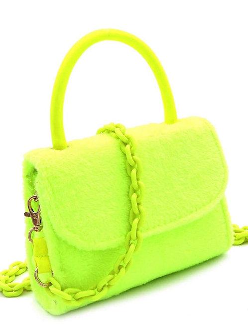 Gabby Neon handbag