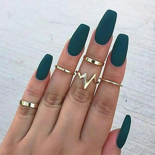 Ring Tings