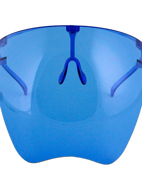 Fashion Face' blue